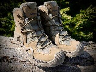 Dámské boty LOWA® Zephyr GTX® Mid TF Ws