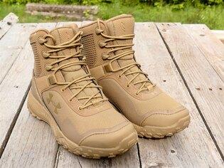 Dámske taktické topánky UNDER ARMOUR® Valsetz RTS 1.5