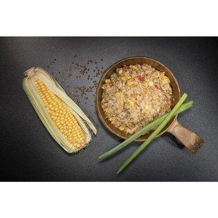 Dehydrované jedlo Tactical Foodpack® morčacie mäso s pohánkou