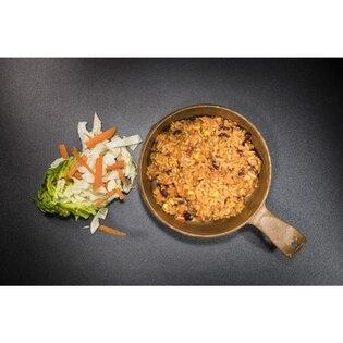 Dehydrované jedlo Tactical Foodpack® ryža so zeleninou