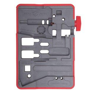 Deska AR15 Master Bench Real Avid®