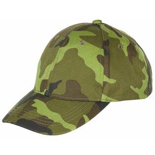 Dětská čepice s kšiltem BASEBALL MFH®