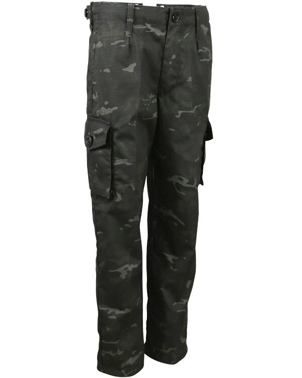 Dětské kalhoty S95 British Kombat UK®