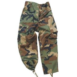 Dětské kalhoty US BDU Mil-Tec®