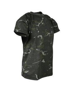Detské tričko Kombat UK®