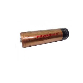 Dobíjecí baterie 18650 ( 2600 mAh ) PowerTac®