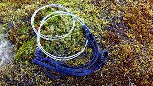 Drátová pilka Mini Grip Wire Saw SOLKOA®