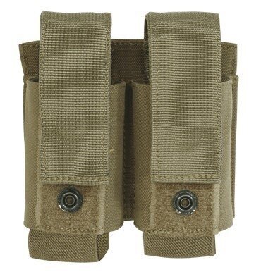 Dvojité puzdro na granáty 40mm Voodoo Tactical