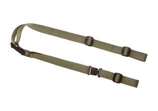 Dvoubodový popruh na zbraň QA Two Loop Clawgear®