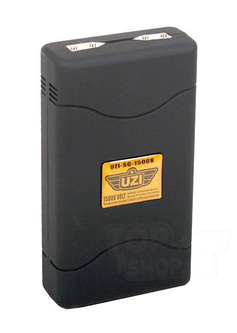 Elektrický paralyzer UZI® model 1500 - 1,5 milions volts