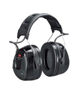 Elektronické chrániče sluchu 3M® PELTOR® ProTac™  III - čierne