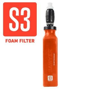 Filtr na vodu pěnový SAWYER® Foam Filter S3