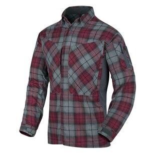 Flanelová košeľa MBDU Helikon-Tex®
