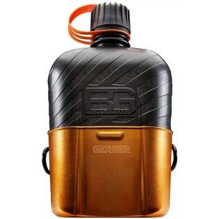 Fľaša na vodu Canteen 1 liter GERBER® Bear Grylls