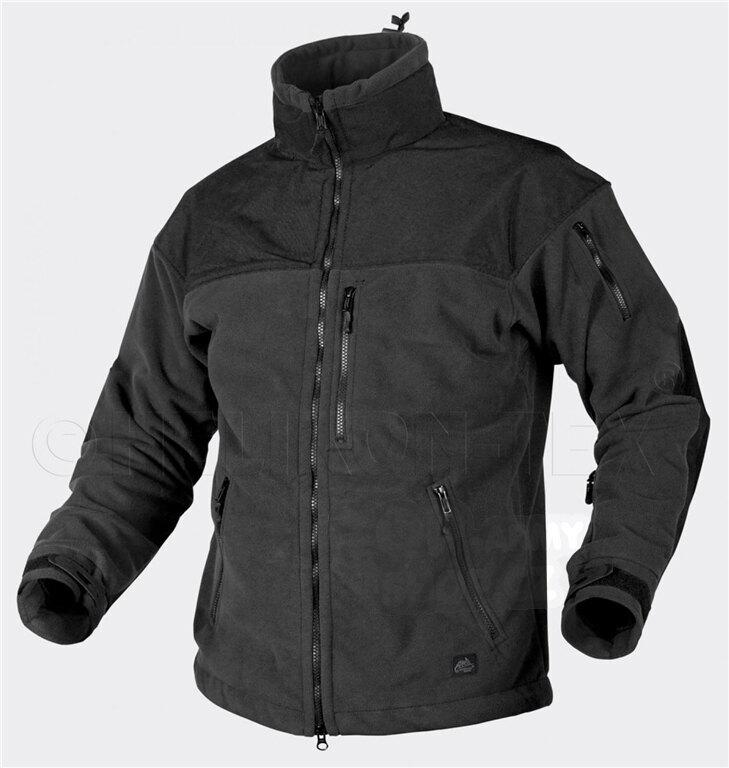 Fleecová bunda Classic Windblocker Helikon-Tex®