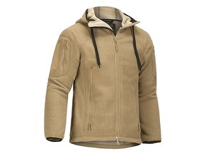 Fleecová bunda CLAWGEAR® Milvago Hoody