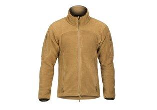Fleecová bunda CLAWGEAR® Milvago - šedá