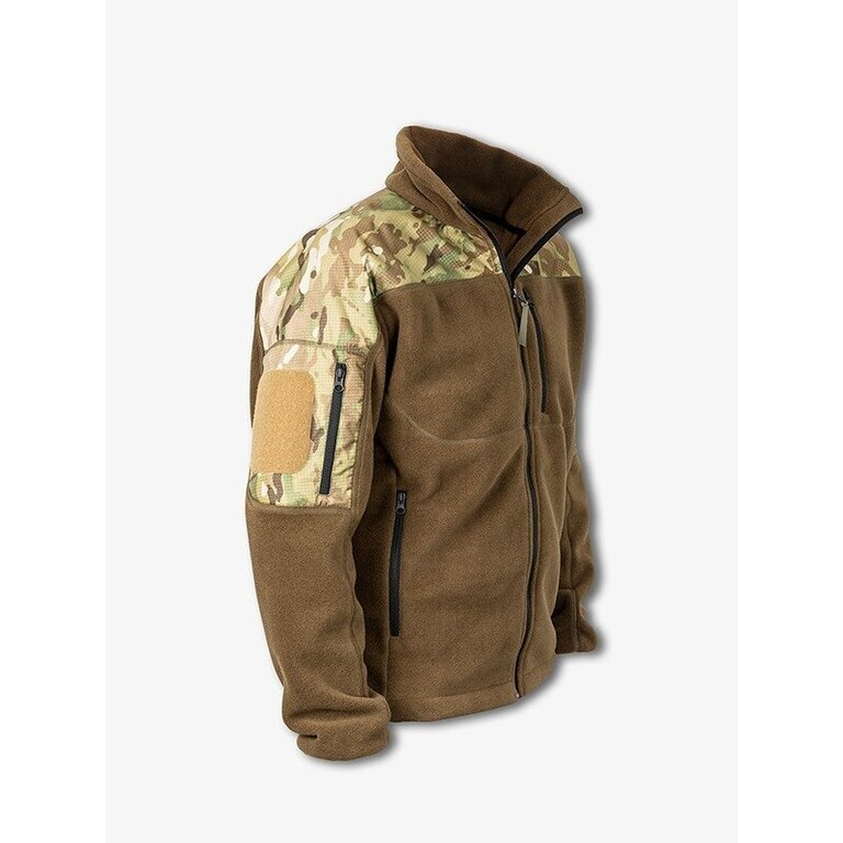 Fleecová bunda Fenix Protector® Polartec® Raven