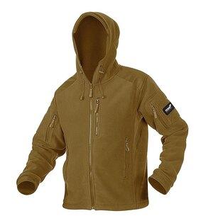 Fleecová bunda Texar® Husky
