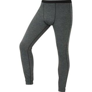 Funkčné nohavice Primino® Long Johns Montane® - čierne