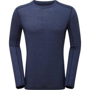 Funkčné tričko Primino® s dlhým rukávom Montane®