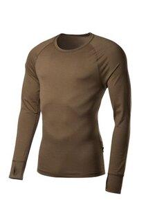 Funkčné zásahové tričko Merino Wool FD s dlhým rukávom 4M Sytems®