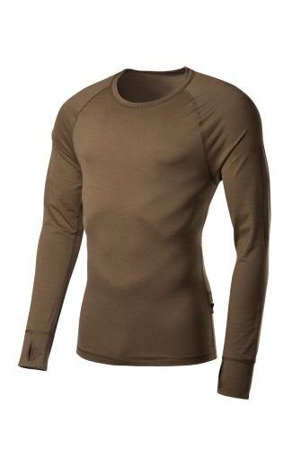 Funkční zásahové triko Merino Wool FD s dlouhým rukávem 4M Sytems®