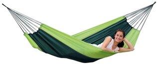 Hamaka - hojdacia sieť AMAZONAS® Silk Traveller