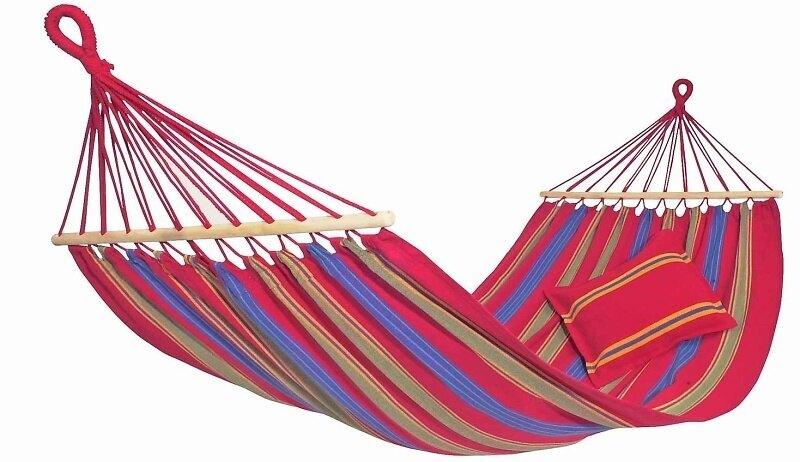Hamaka - houpací síť AMAZONAS® Aruba