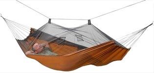 Hamaka - houpací síť AMAZONAS® Mosquito Traveller Pro