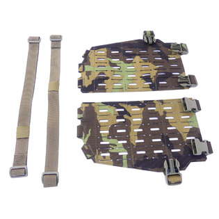 Hrudní panel SCR12 Squire Chest Rig Templar's Gear®