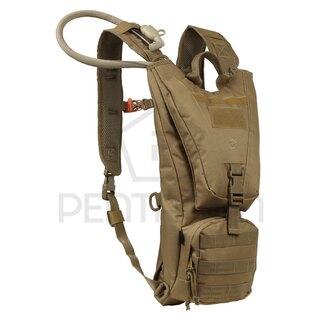 Hydratačný batoh PENTAGON® Camel bag 2.0 + sáčok 2,5 l