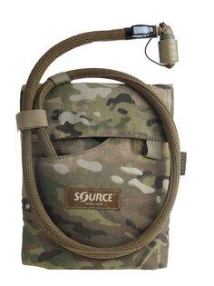 Hydratačný systém SOURCE® Kangaroo 1 l
