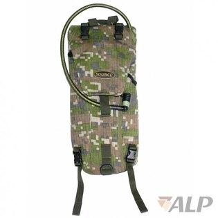 Hydratačný vak Fenix Protector® Tactical 3 l - SR digi les