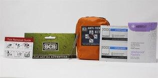 Hygienická sada na odstranění klišťat BCB®