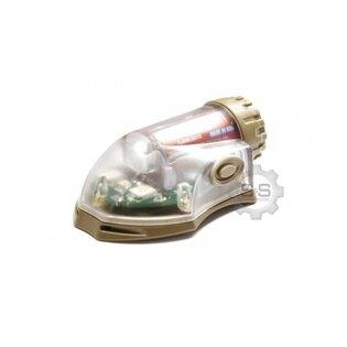 Identifikačné svetlo S&S Precision® Manta Strobe - MS-0015