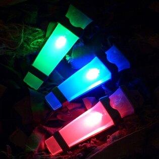Identifikační světlo 101INC® E-LITE