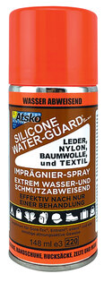 Impregnace Atsko® Silicone Water Guard 148 ml