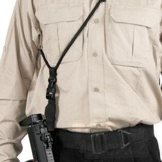 Jednobodový popruh pre zbraň BlackHawk® - čierny