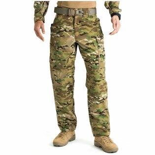 Kalhoty 5.11 Tactical® TDU - Multicam
