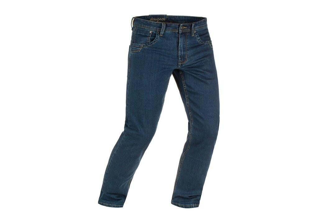Kalhoty CLAWGEAR® Tactical Flex Jeans sapphire