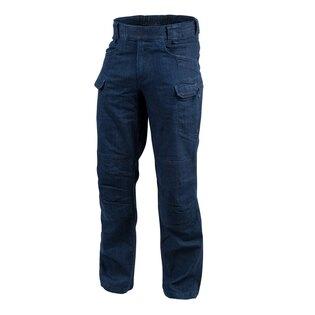 Kalhoty Helikon-Tex® Urban Tactical UTP®  - Denim Mid