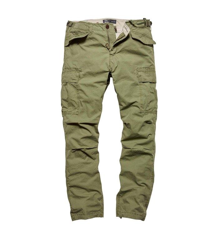 Kalhoty Miller M65 Vintage Industries®