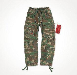 Kalhoty RAW VINTAGE SURPLUS® Airborne