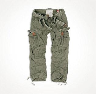 Kalhoty RAW VINTAGE SURPLUS® Premium