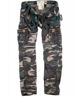 Kalhoty RAW VINTAGE SURPLUS® Premium Slimmy