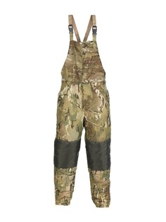 Kalhoty Sleeka Reversible Salopettes Snugpak® Full Leg Zip - Multicam®-khaki