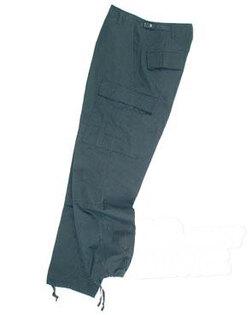 Kalhoty US BDU Rip Stop Mil-Tec®