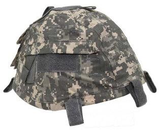 Kamuflážní převlek na helmu MFH®