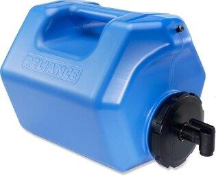 Kanyster na vodu Reliance® 15 litrov - modrý